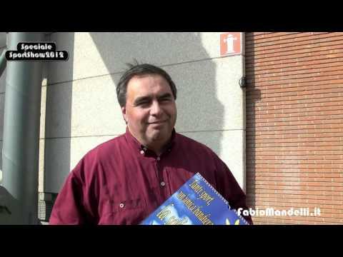 SportShow 2012 – Il saluto di Edalini Ivano