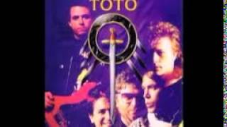 Watch Toto Only The Children video