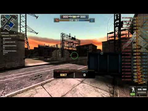Point Blank (Indonesia) - Kill/Death Hack
