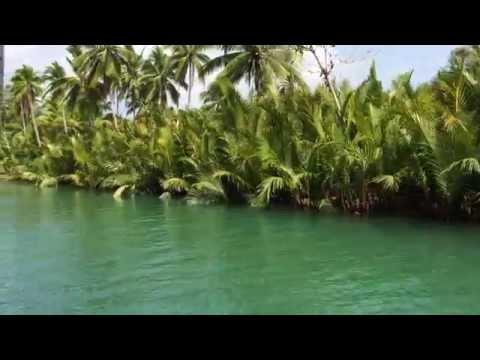 Bohol - Loay River