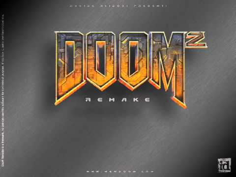 Doom 2 Remake E1m31 wolfenstein Song [remake] Version video
