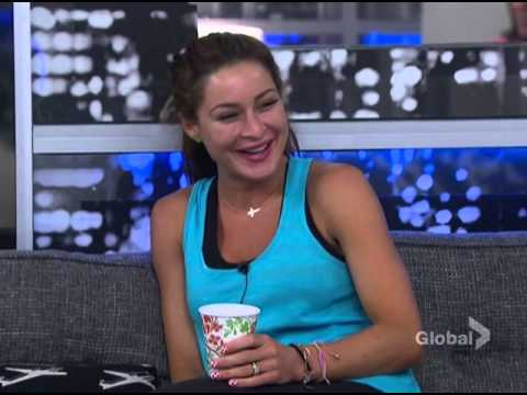Big Brother 15' Amanda's dad says she and McCrae still together and ...