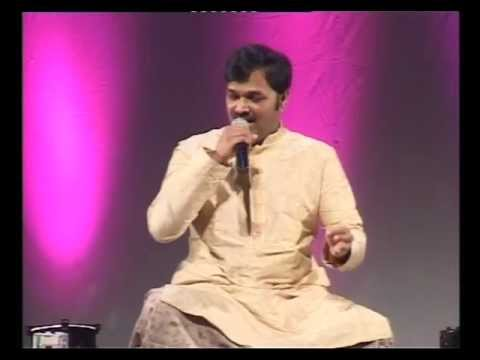 SWARSANJEEVAN - performance by Sanjeevn Abhyankar.avi