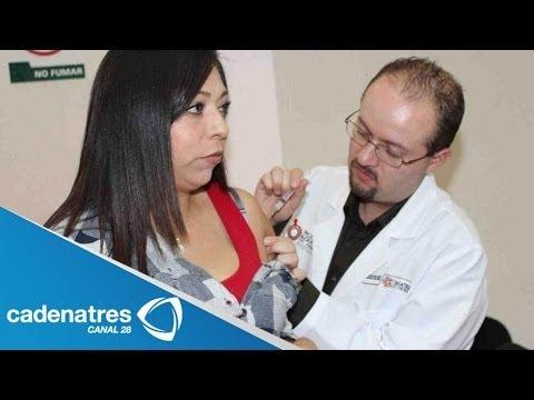 Zacatecas confirma 7 fallecimientos a causa de influenza AH1N1