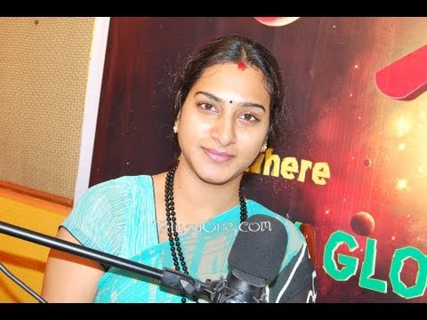 TORI Live Show with - Actress Surekha Vani
