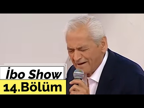 İbo Show - 14. Bölüm (Adnan Şenses - Güler Işık - Hüseyin Turan - Serdem Coşkun) (2007)