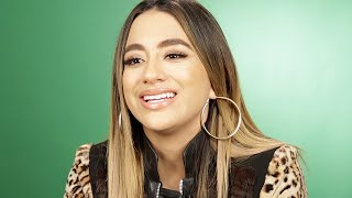 Catching Up With Ally Brooke
