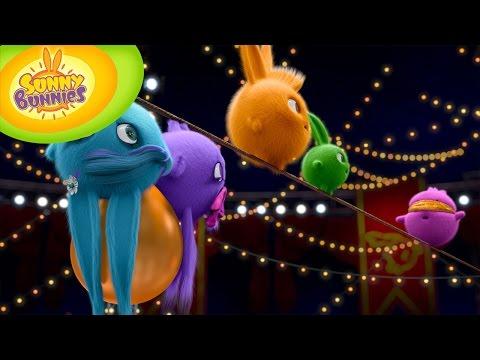 Cartoons for Children | Sunny Bunnies 112 - Catch me! (HD - Full Episode)