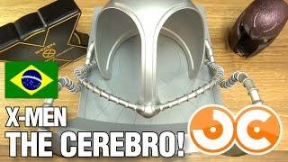 [BLU-RAY] X-MEN: THE CEREBRO COLLECTION (BRA)