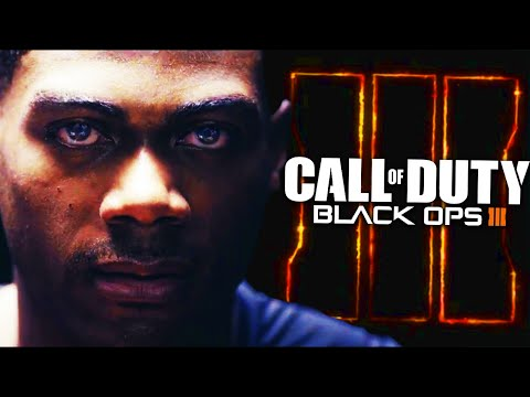 Call Of Duty: Black Ops 3 - TRAILER OFICIAL