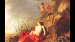 Bejun Mehta - Amadigi di Gaula (1715): Aria Sento la gioia (III, 6)