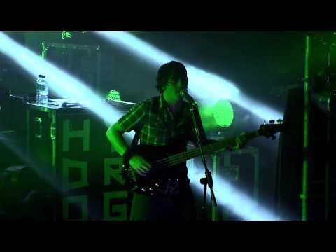 ENTER SHIKARI - Mothership [Live @ Camden. Electric Ballroom. 19th Oct] HD