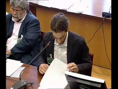 Roma - Audizioni su coltivazione canapa (04.08.14)