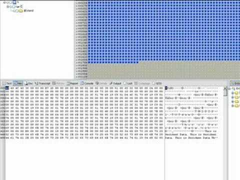Encase: Viewing Resident Data