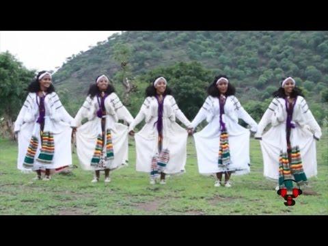 Worku Molla - Saneki - (Ethiopian Music)