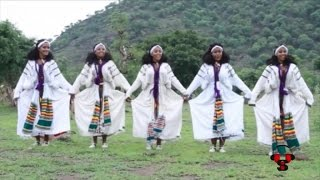 Bahil - Worku Molla - Saneki - (Official Music Video) - New Ethiopian Music 2016
