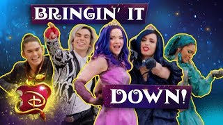 Break This Down | Dance Tutorial 🕺| Descendants 3