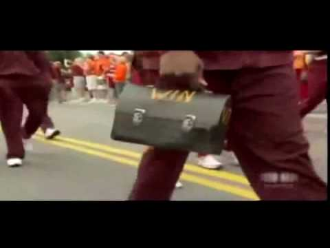 2009 Hokies Chick-Fil-A College Kickoff vs Alabama - Trailer Video