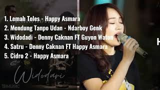 Download lagu Lagu Dangdut Terbaru 2021 - Lemah Teles, Mendung Tanpo Udan, Widodari, Satru, Cidro2