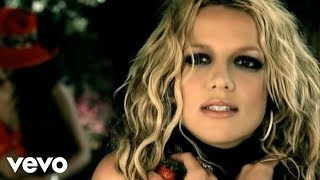 Клип Britney Spears - Boys