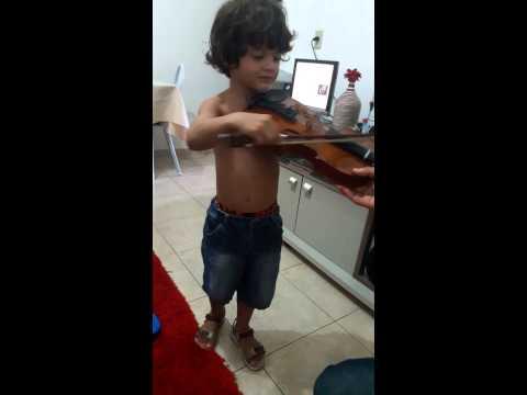 Violinista nato rs