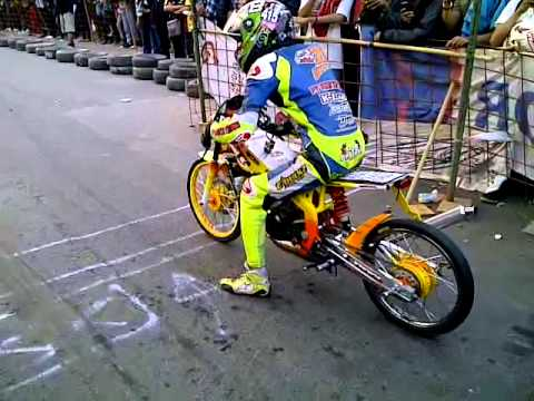 drag bike lpg 2012 201 m