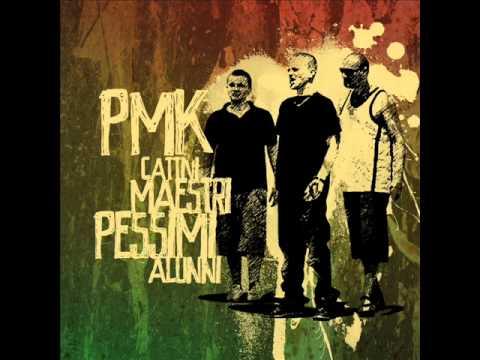 PMK - a te sciupo' [murdhouse 2011]
