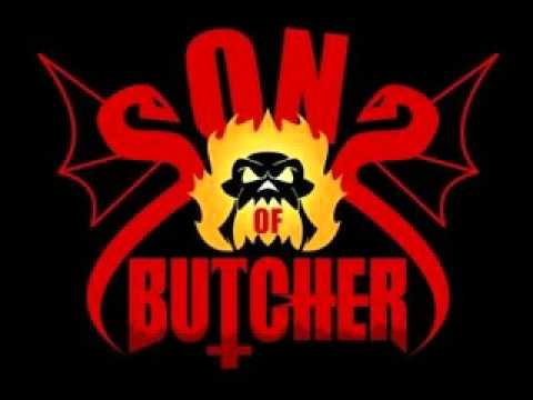 Sons Of Butcher - Razors