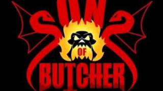 Watch Sons Of Butcher Razors video