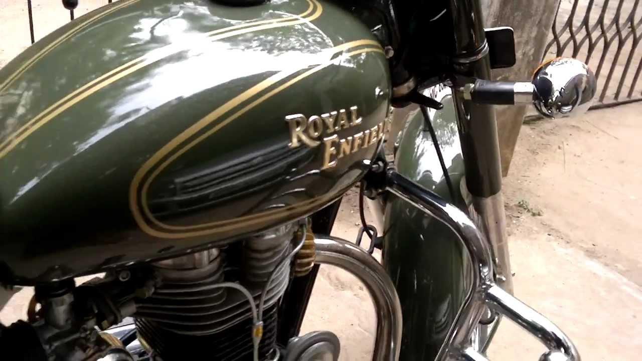 royal enfield 350 1972 model   youtube