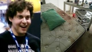 Jew Blake Leibel Murder Case: Exclusive Crime Scene Photos Revealed