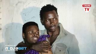 Sema mwenyewe kati ya Masai na Mwizi nani kamuibia mwenzake?