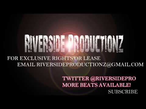 Dancehall Riddim Instrumental 2012 - Dr Clarks Riddim - Prod. By. Riverside Productionz video