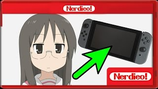 How To Watch Anime On Nintendo Switch!