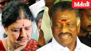 OPS assures enquiry on Jayalalitha's death