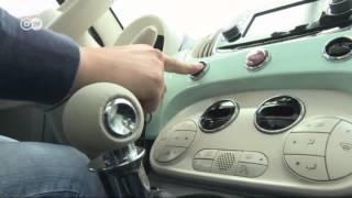De prueba: Fiat 500 | Al volante