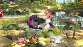 Kirby's Camera