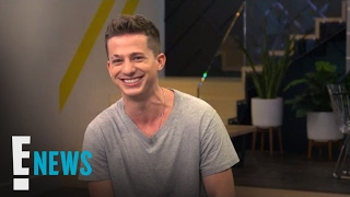 download lagu LIVE  Charlie Puth Talking About His New Song gratis