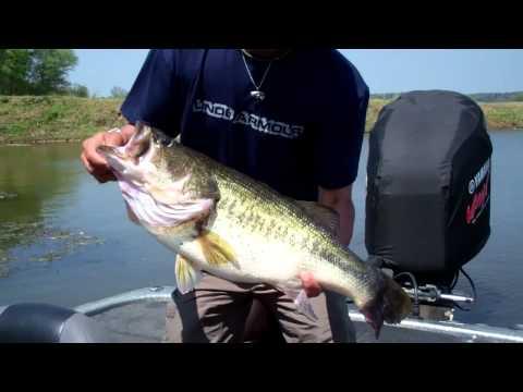 Lake auburn fishing videos for Lake o the pines fishing report