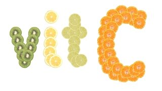 Did You Know Vitamin C Did All of These Things?!