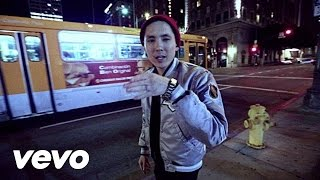 Watch Far East Movement Christmas In Downtown La video