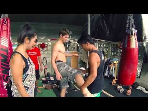Local Experience in Bangkok – Very Local Trip-