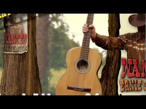 Ernie Oldfield: Travellin' Cowboy