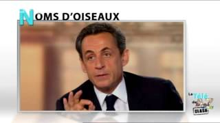 CLASH TV SARKO VS HOLLANDE