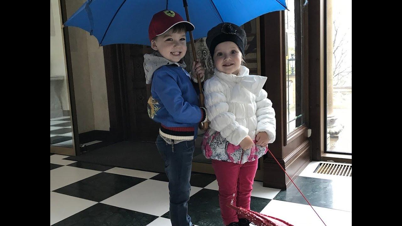 Фото аллы и максима с детьми