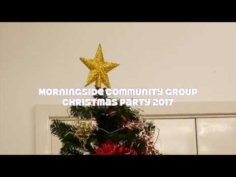 Morningside Group Christmas Party 2017 MP3
