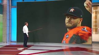Spinning the Curveball with Al Leiter