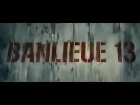 Banlieue 13 (2004) - Partie 1 streaming vf