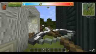 Minecraft мод Властелин колец
