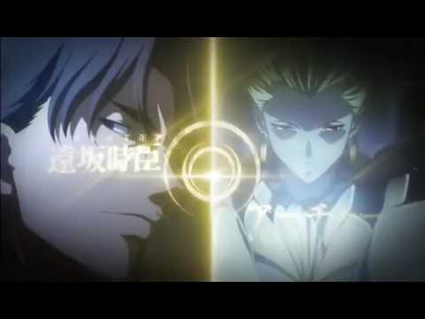 Fate/Zero MAD Oath Sign